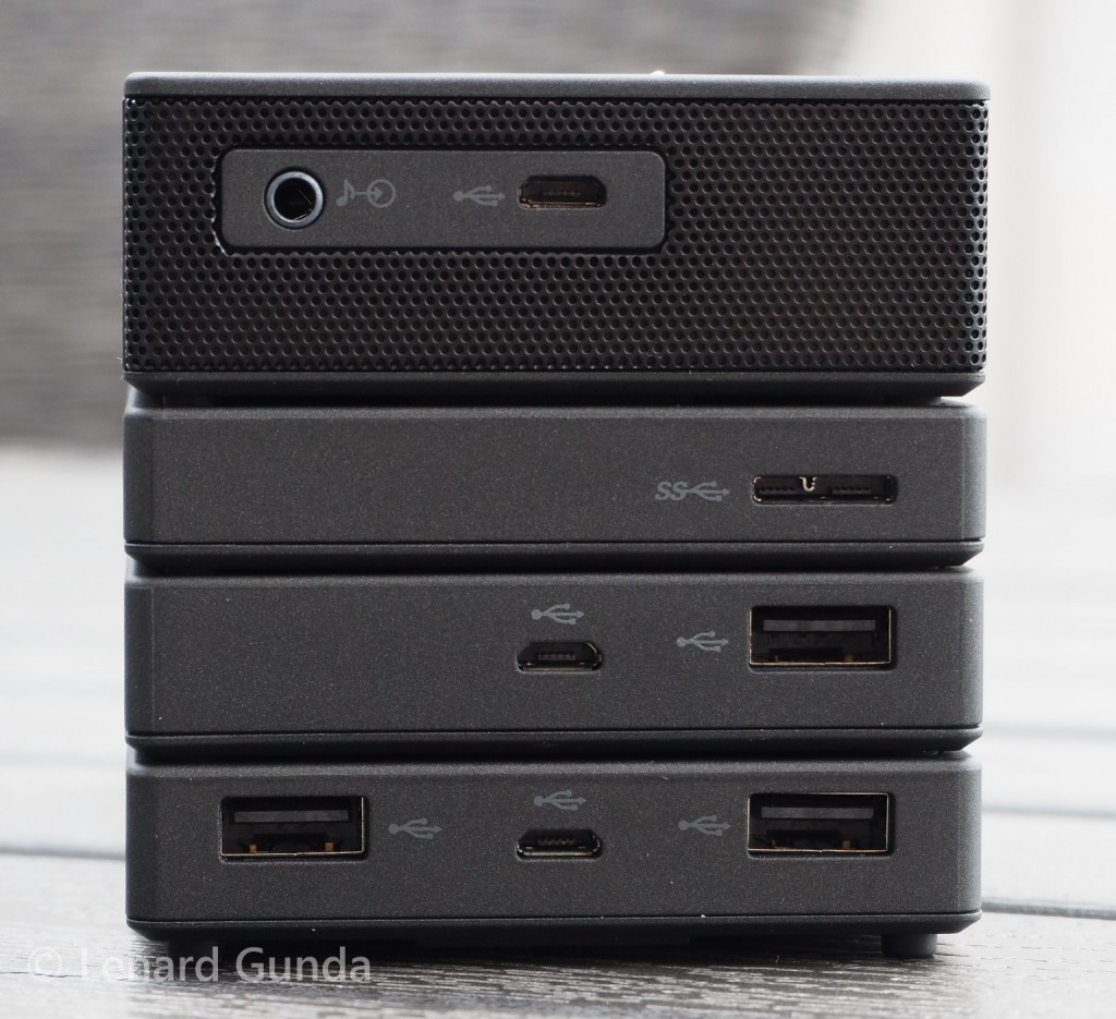 ThinkPad Stack