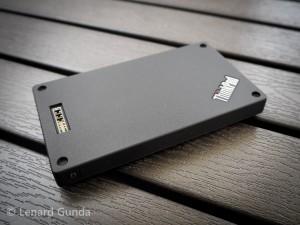 ThinkPad Stack hard drive