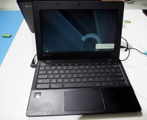 Lenovo Ideapad 100S Chromebook