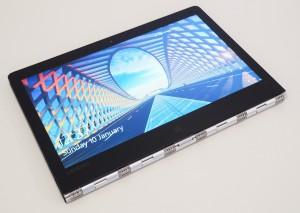 YOGA 900 tablet mode