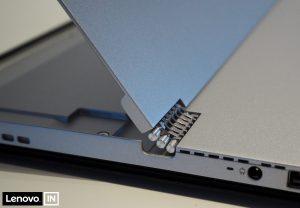 Lenovo Miix 510 hinge